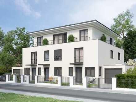 Exklusives Reihenhaus mit hochwertiger Ausstattung - Haus 2