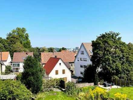 Von Privat, ohne Makler. Traum-Grundstück in Toplage von Ludwigsburg