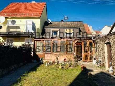 Charmantes Einfamilienhaus in  Bopfingen-Schloßberg.
