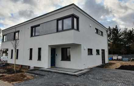 Exklusive-Neubau- Haushälfte in den Schildower Gärten -Provisionsfrei-