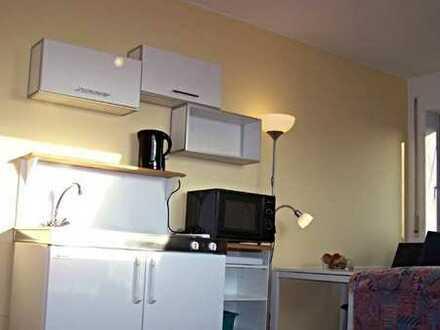 Knuffiges WG-Appartement für Auszeit, Übergang oder länger in ruhiger Toplage