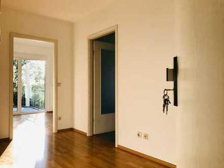 Lichtdurchflutet, Modern, Energieeffizient ! Helle Wohnung in Neubiberg !