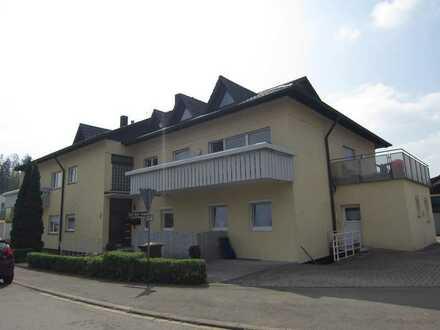 Helle 4/5 Zimmer Wohnung auf dem oberen Lemberg