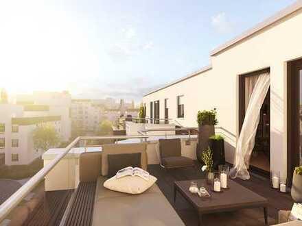 Endlich ankommen - 4 Zimmer Wohnung in München!