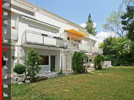 Bezugsfreies 1-Zimmer-Appartement mit ruhiger Südterrasse und Zugang zum Gemeinschaftsgarten