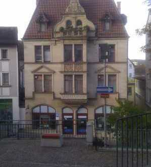 Wohnen in Backnang Stadtmitte
