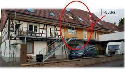 Schönes Reihenmittelhaus mit fünf Zimmern in Enzkreis, Remchingen