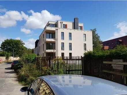 ERSTBEZUG NEUBAU - Schöne 2 Zimmer - Wohnung in Leipzig Thekla zu vermieten!