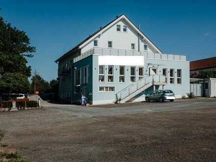 """Moderner Landgasthof mit Gastronomieeinheit am Radweg """"Roter Main"""" zu verkaufen"""