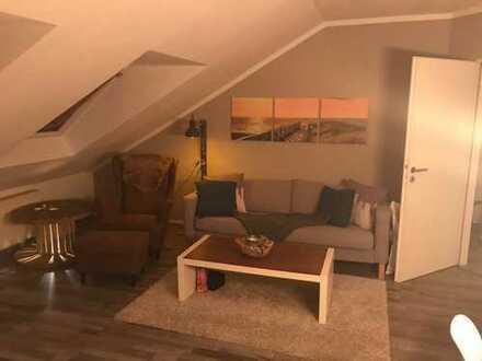 Moderne 2-Zimmer-Wohnung mit Einbauküche in Tönisvorst/Vorst