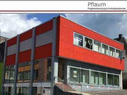Teilbare Büroflächen in zentraler Lage von Siegen
