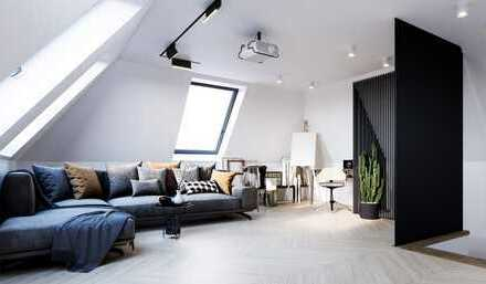 Familien aufgepasst! Exklusive Maisonette-Wohnung im Zentrum von Seelze!