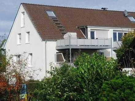 Moderne Dachgeschosswohnung in Herford-Elverdissen