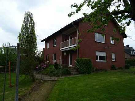 Schöne 4 Zimmer Wohnung in Borken (Kreis), Reken