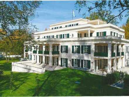 Sehr schöne geräumige und neue 4-Zimmer-EG-Wohnung mit Loggia und EBK in Bad Wörishofen
