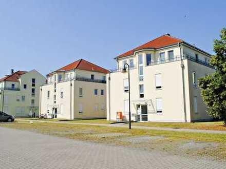 MSH | Kapitalanlage*2 Zimmerwohnung*Terrasse*PKW Stellplatz*sehr gepflegt*Erhöhungspotential