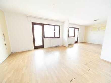 Sonnige 4 Zimmer Eigentumswohnung