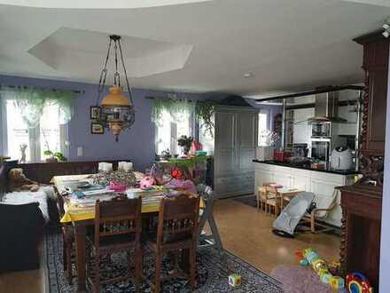 Gönnen Sie sich... eine begehrte Wohnlage...und ein großzügiges - modernes Haus
