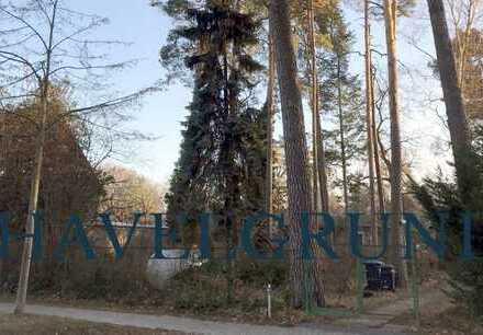 Vorderes Grundstück in beliebter Wohngegend - Falkensee/Falkenhain