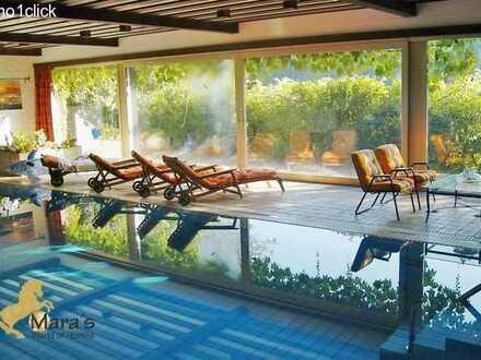 Haus, Sauna, Schwimmbad, SPA, Schoenau, nahe Heidelberg zu verkaufen