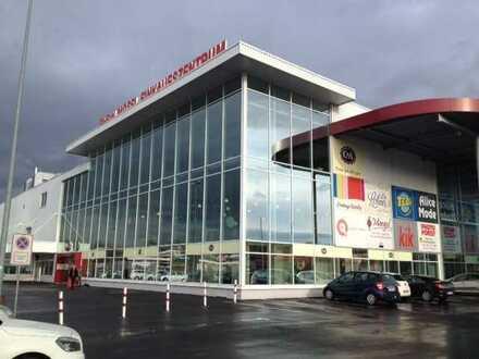 Einzelhandel 2. OG Rhein-Mosel-Einkaufszentrum, Gewerbepark Mülheim-Kärlich, zu vermieten