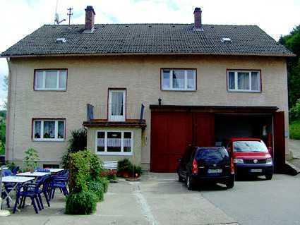 Preiswerte 5-Zimmer-Wohnung in Solnhofen