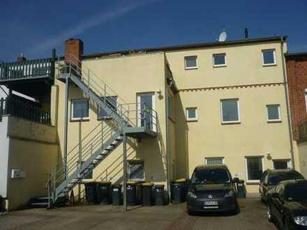 Zwei Zimmer Wohnung 23936 Grevessmühlen Bahnhofstraße 24-26