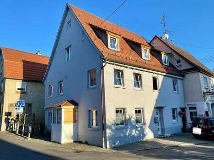 Mehrfamilienhaus in Munderkingen; Kapitalanlage mit Charme