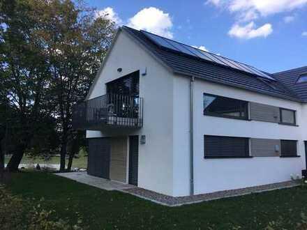 Ansprechende 3-Zimmer-Wohnung in Bad Schussenried