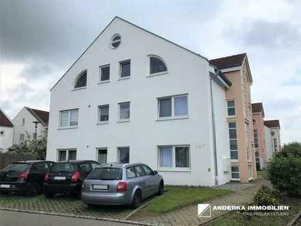 Top Kapitalanlage! Charmante 2-Zimmer Wohnung in Ochsenhausen!
