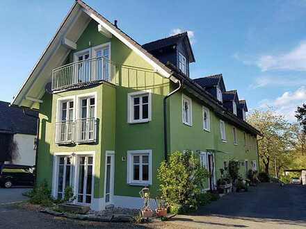 Wohnen wo andere Urlaub machen :-) Haus mit vier Zimmern + GALERIE, FREI ab November 2020