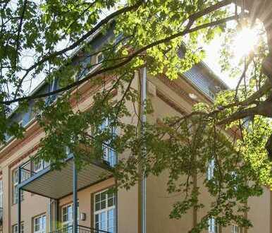 * Townhouse | Sandstraße 74 | 4 Zimmer | Loft | Balkon | Terrasse | Garten | Haus | EBK übernahme *