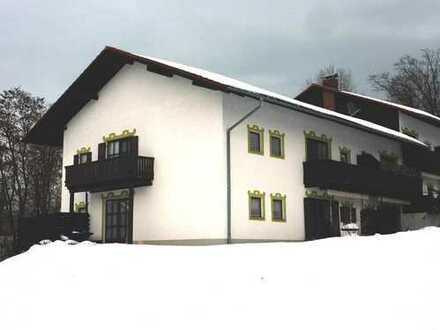 Apartment im Bayerischen Wald
