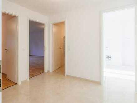 Tölleturm 75 m² + 140 m² Garten & Terasse - 3 Zimmer - saniert - 229.000 €