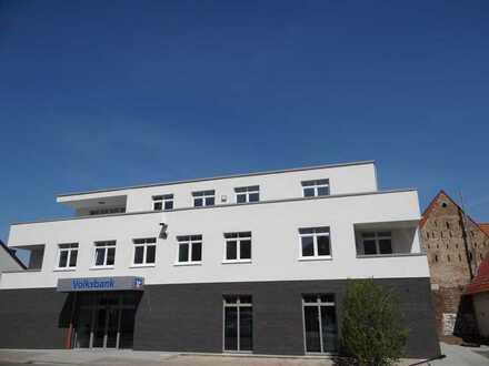 Neubau Penthaus mit Kühloption neben dem Rathaus
