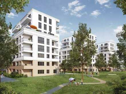 Für Eigennutzer oder Kapitalanleger! 2-Zimmer-Apartment mit modernem Wohnkomfort und Balkon