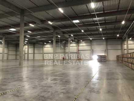 Lager / Logistik / Produktion / Büro