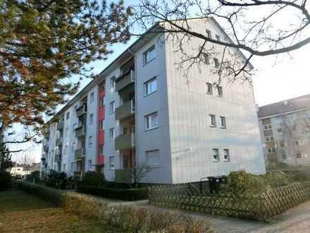 KA-Forchheim - Großzügige und lichtdurchflutete Etagenwohnung