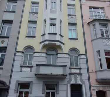 Modernisierte Altbauwohnung in stadtnaher Lage in Aachen