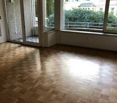 Chice 4-Zimmer-Wohnung mit Balkon und EBK in einer besten Lagen Oldenburgs