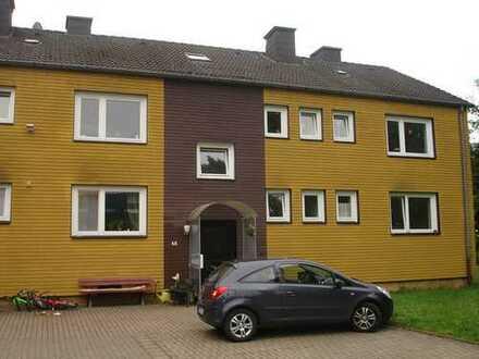 Großzügige 3 Zimmer-Wohnung mit Tageslichtbad und Gartennutzung von Eigentümer zu vermieten