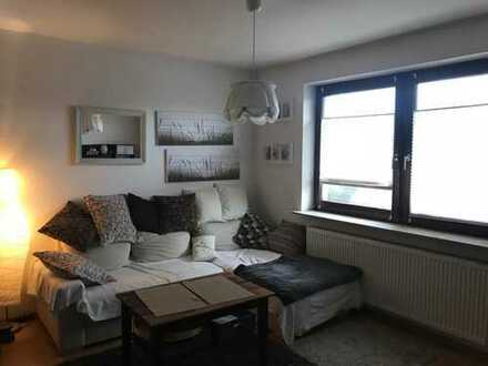 Gemütliche Wohnung in zentraler Lage