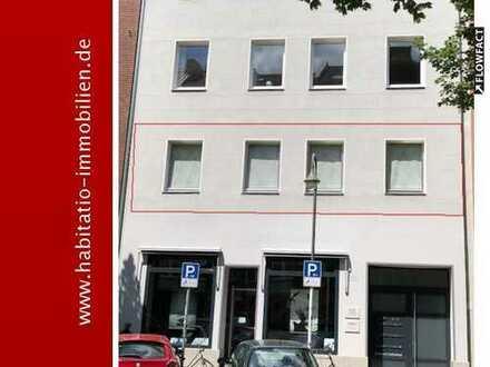 Vermietete Eigentumswohnung in absoluter Top-Lage in Flingern-Nord
