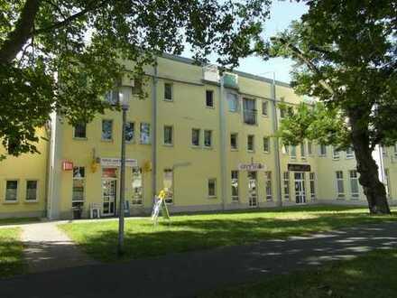 Schöne 2- Zimmer- Dachgeschoss- Wohnung mit Terrasse in 06773 Gräfenhainichen OT Zschornewitz