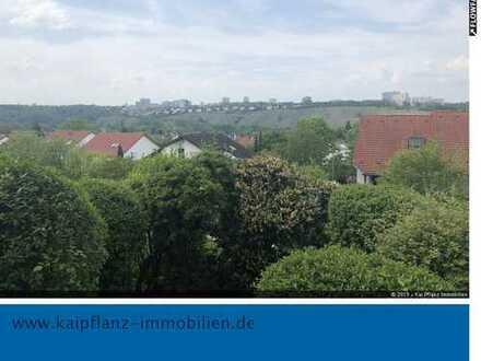 Schmuckkästle mit Süd-Balkon & Gartenanteil