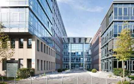 Provisionsfrei Büroflächen in Düsseldorf-Golzheim