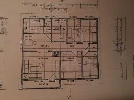 helle, gepflegte 4-Zimmer-Wohnung mit gehobener Innenausstattung in Heidelberg