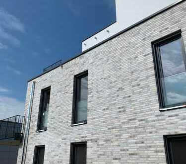 Penthouse mit 2 Dachterrassen Whg. 5