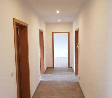 3 Zimmer frisch saniert mit Balkon
