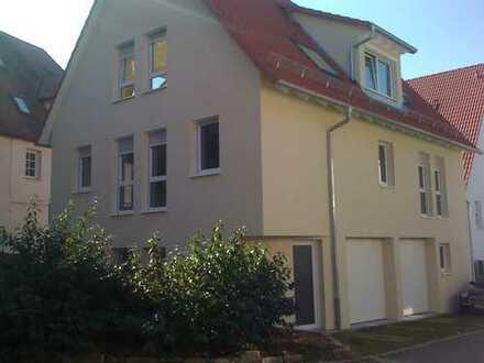 Wohnen im 2 Familienhaus mit 360 Grad Licht (keine Makler Gebühr)